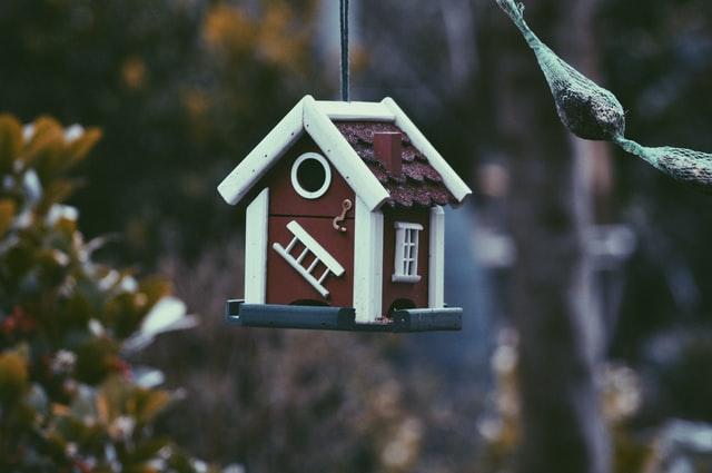 arveudlægning af fast ejendom